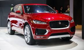 2018 jaguar suv. modren 2018 2017 jaguar fpace suv throughout 2018 jaguar suv l