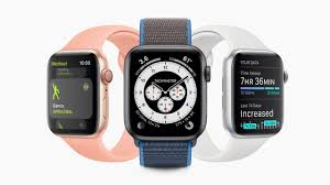 Lower-cost Apple Watch SE is just around the corner – what we know -  SlashGear