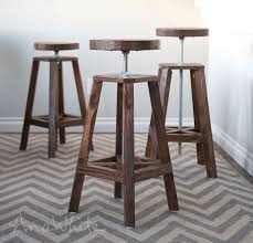 table bar height chairs diy: an error occurred barstoolplansmodern an error occurred