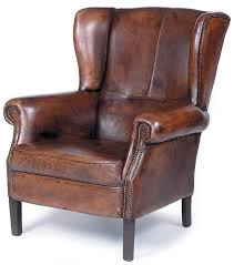 wingback office chair furniture ideas amazing. traditional wing back leather chair w nailhead trim wood legs wingback office furniture ideas amazing