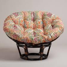 Papasan Chair Cushion Cover | Papasan Cushion Cheap | Papasan Chair and  Cushion