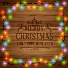 free christmas lights backgrounds. Delighful Lights 2015 Christmas Light Frame And Wooden Background Throughout Free Christmas Lights Backgrounds O