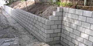 Small Picture Segmental Retaining Wall Design Concrete Wall Design Example