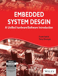 Embedded Systems Design Notes Embedded System Design A Unified Hardware Software