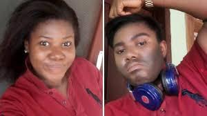 female makeup artist turns herself into a man photo source chidinma ezenwelu