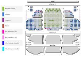 Act San Francisco Seating Chart Orpheum Shn Seating Chart Www Bedowntowndaytona Com