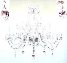 pink baby chandelier chandelier for girls room crystal chandelier for girls bedroom medium size of chandeliers