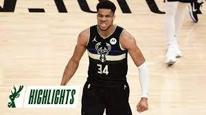 Giannis Antetokounmpo NBA Finals MVP ...
