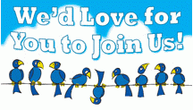 Image result for come and join us