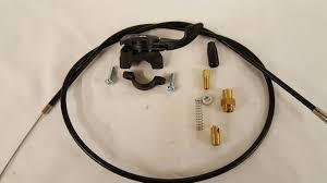 Cable Choke Conversion Kit