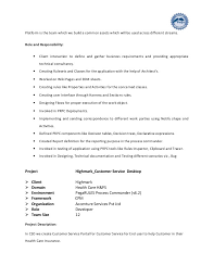 Pega Architect Sample Resume Pega Sample Resume shalomhouseus 2
