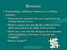 Military Transition Cover Letter Military Military Transition Cover ...