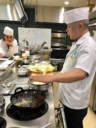 Sushi Cook Tokyo Sushi Academy Tempura Day 10 Days International