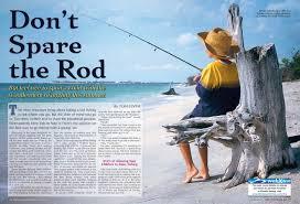 Florida Sportsman Tide Charts Florida Sportsman Editorial Design On Behance