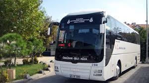 İstanbul, Bursa ve Adana'daki en uzun otobüs hatları