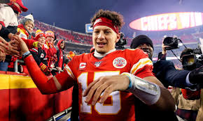 The two reportedly divorced when patrick was just 11 years old — but for the sake of their son. Patrick Mahomes Parents Meet The Chiefs Star S Mother Father