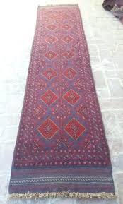 4 x 10 rug x handmade vintage afghan tribal wool long runner 4 feet by 10