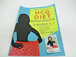 Hcg Diet Calorie Chart Hcg Diet Workbooks Hcgchicas Hcg Diet Workbook 3 Books In 1 Coaching Diet Guide And Phase 2 Daily Tracker By Rayzel Lam 2015 Paperback