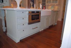 Microwave Furniture Cabinet Under Counter Microwave For Easier Works Traba Homes