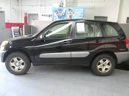 2003 TOYOTA RAV4 for sale at Friedman Used Cars | Bedford Heights ...