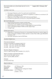Gallery Of Download Resume Formats