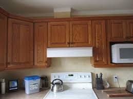 Update Oak Kitchen Cabinets New Inspiration Design