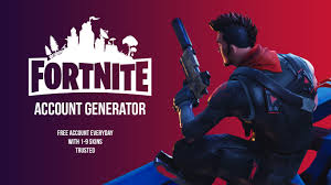 Image result for fortnite account generator images