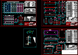 курсовой проект Проектирование железобетонного каркаса  курсовой проект Проектирование железобетонного каркаса многоэтажного гражданского здания Чертежи и пояснительная записка