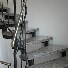 Streger® treppen ist ihr partner vom fach für treppen aus stahl, metall und glas. Treppen Aus Stahl Stein