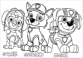 Paw Patrol Coloring Game Dxjz Paw Patrol Coloring Pages Free Paw
