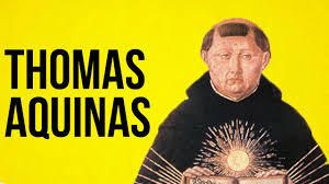 philosophy thomas aquinas