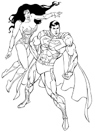 Small Picture If you want to print the Printable Colouring Sheets Superhero
