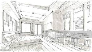 60点の寝室のイラスト素材クリップアート素材マンガ素材アイコン