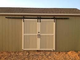 large sliding barn doors medium size of large barn door plans pole barn door framing barn