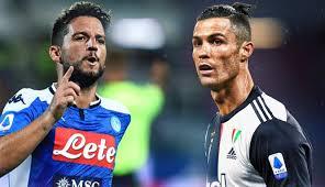 Napoli Juventus: formazioni, consigli e promo sulla finale di Coppa Italia!  - Lo Schema