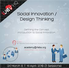 Design Thinking Cours
