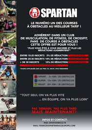 France Group Spartan Do – Race You Have Offers