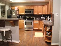 Excellent Pictures Of Remodeled Kitchens All Home Decorations - Kitchen renovation before and after