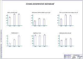 Дипломные проекты Технико экономическое обоснование дипломного проекта