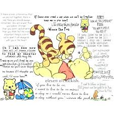 Winnie The Pooh Quotes About Life Inspiration Spruche Winnie Pooh Foorumini