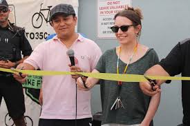 Photos: Scarborough <b>Cycles Bike Hub</b> Launch at AccessPoint on ...