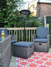 asda patio table and chairs off 63