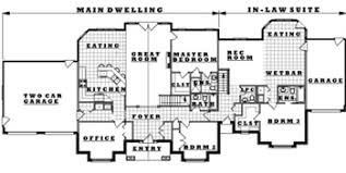 Finding A Home With An In Law Suite  Mother In Law Suite Floor PlansIn Law Suite Plans