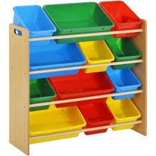 attractive children s toy storage bins toys kids