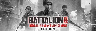 Steam Charts Battalion 1944 Battalion 1944