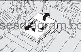 fuse box alfa romeo 156 fuses and relay alfa romeo 156