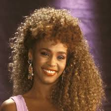 whitney we spent hours singing i wanna dance with somebody into our hairbrushes in the bathroom