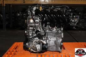 TOYOTA YARIS ECHO SCION XA XB 1.5L DIRECT INJECTION VTTi ENGINE ...