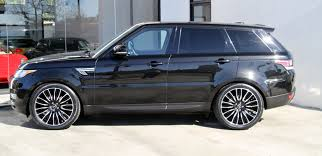 2014 Land Rover Range Rover Sport HSE Stock # 6093 for sale near ...
