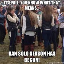 Image result for han solo season